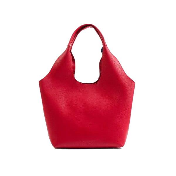 215f8141314d4 Torebki damskie Monnari Torebka damska 2w1 shopper worek BAG 6230 ...