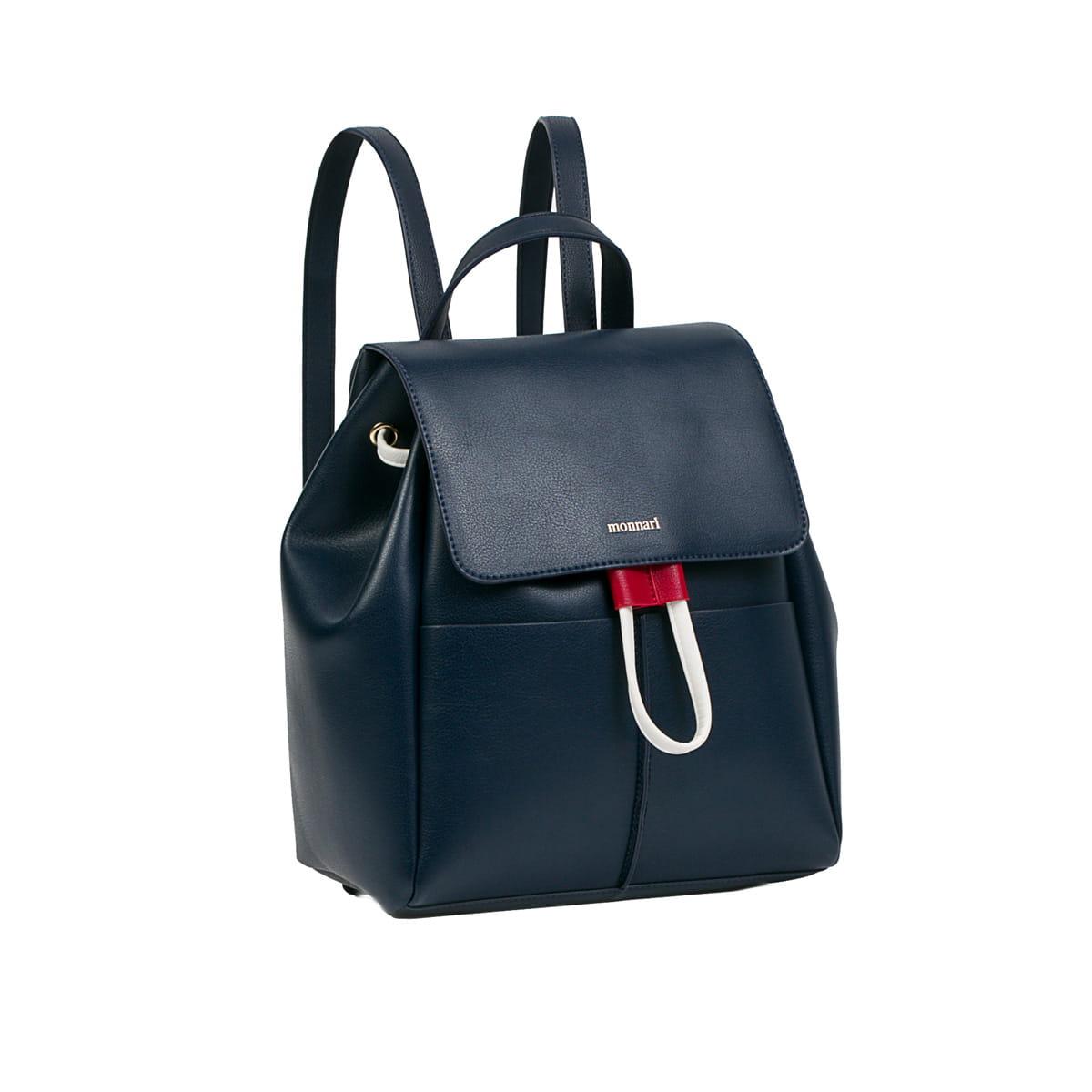 016a38dbf3a0d Monnari Torebka Damska plecak BAG 5440 granatowy. shoper1.jpg. nowość.  shoper1.jpg · 1.jpg · 2.jpg ...