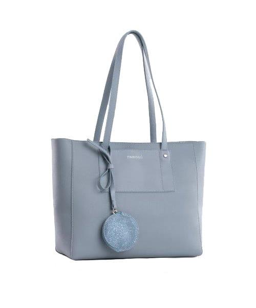 a8719c32749d2 Monnari Torebka elegancka klasyczna BAG 7160 niebieska na wiosnę lato.  1shoper.jpg. 1shoper.jpg · 1.jpg · 2.jpg ...